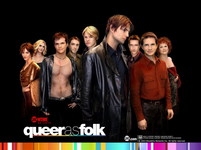 Queer as folk season 5 continues to follow the journey of a group of gay gay has rarely been so glamorous as in the